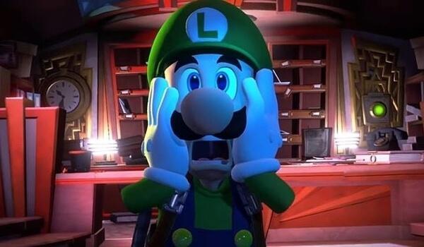 Luigi Mansion 3 bis