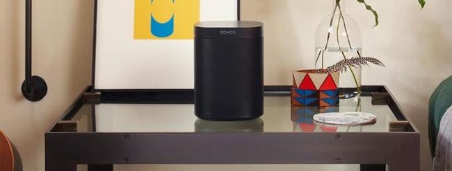 Sonos Move 3