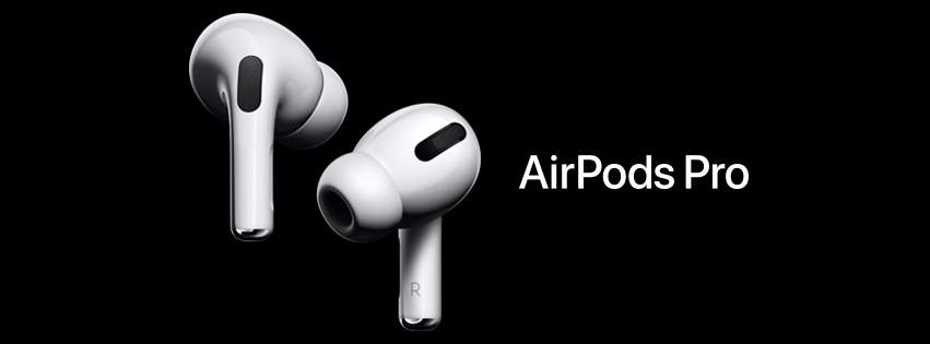 Airpods Pro presentation