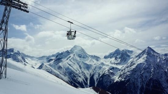 cabines ski