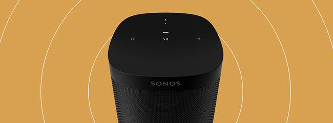 Sonos Move 4