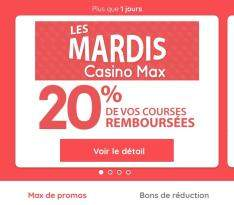 Comment Fonctionne Lapplication Casino Maxi