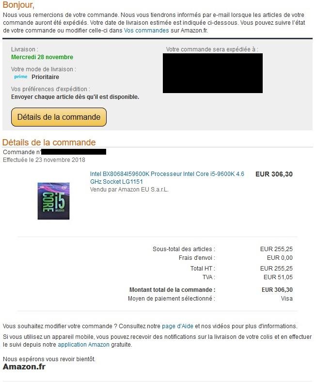 Compte Bloque Amazon Dealabs Com