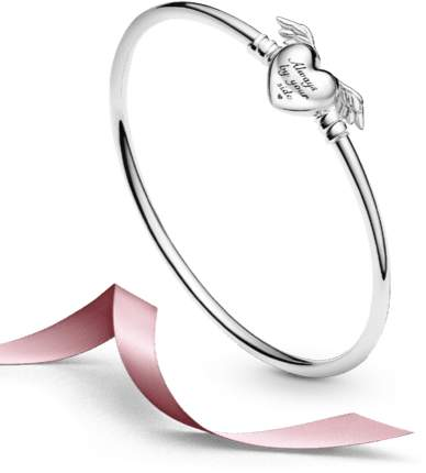 Bracelet Pandora offert dès 109€ d'achat + Livraison offerte ...