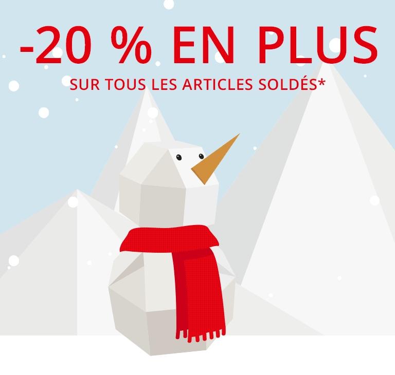Valable jusqu au 03 02 2019 en ligne sur esprit.fr et dans tous les  magasins participants. Valable seulement sur les articles à prix réduit. c18796c099b8
