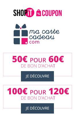 Carte Cadeau Marionnaud Fnac.60 A Depenser Sur Le Site Macartecadeau Com Cartes Cadeaux