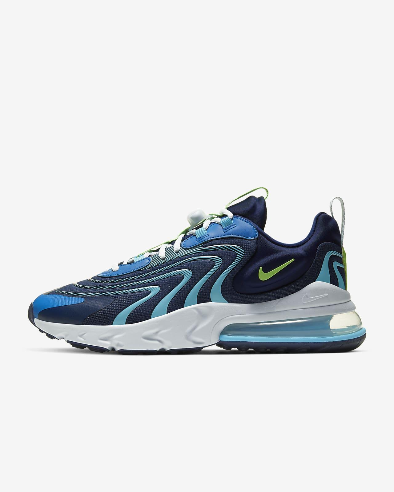 air max 270 38.5 bleu