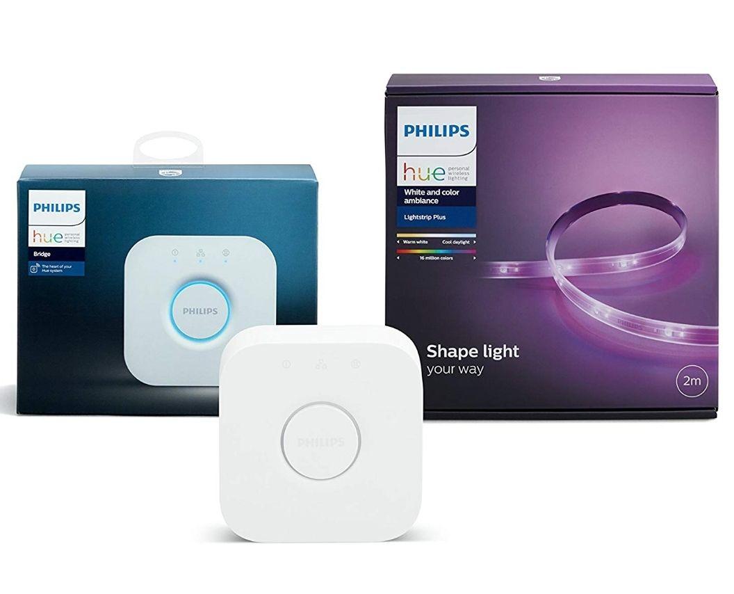 Selection De Produits Philips Hue En Promotion Ex Lampe D