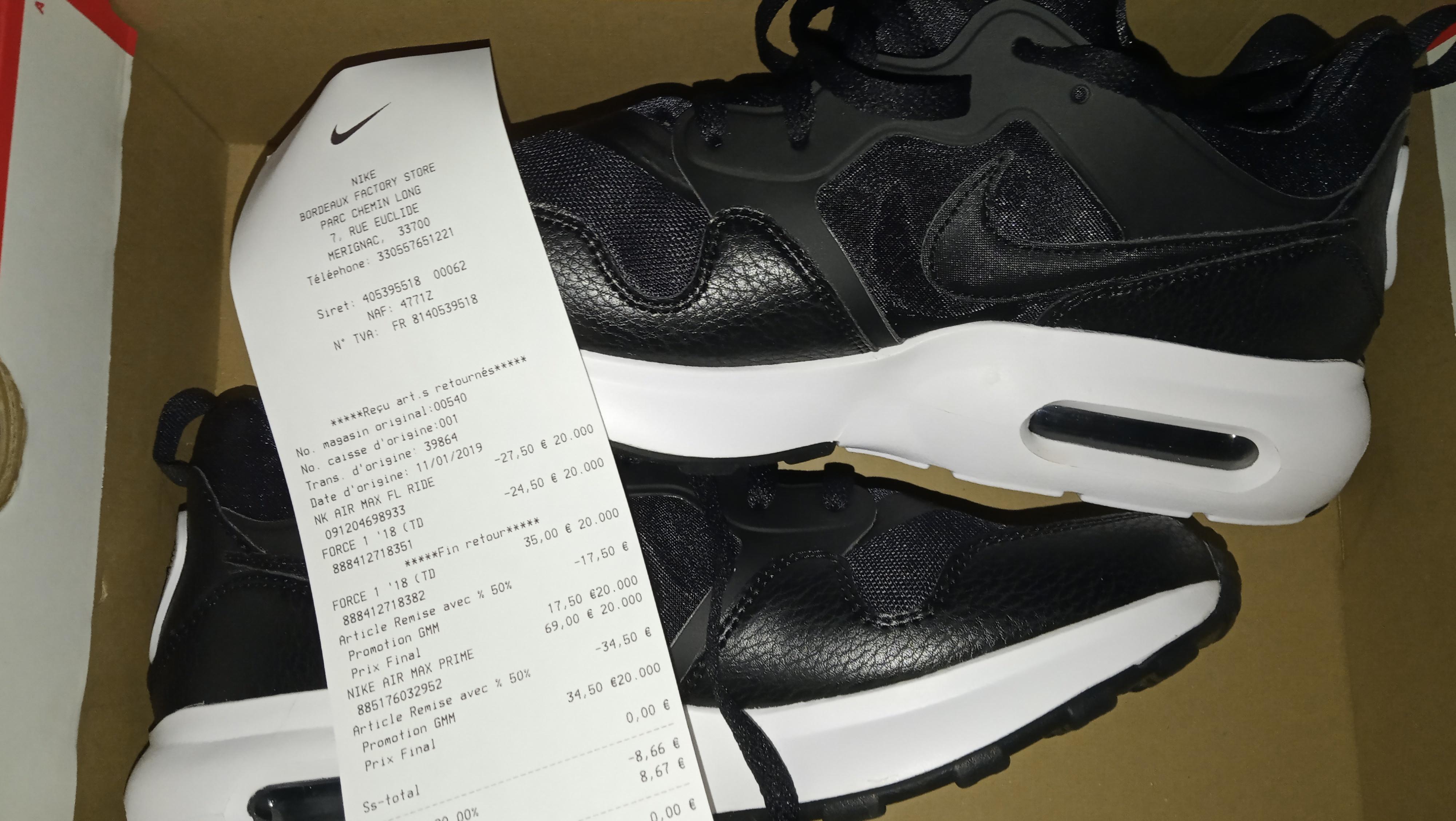 promo code f59db df1be – 33 Mérignac Factory Prime Max Sneakers Air Nike TCqwffRU