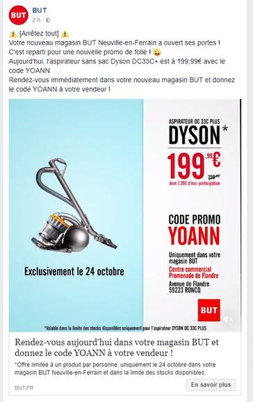 promo dyson. Black Bedroom Furniture Sets. Home Design Ideas