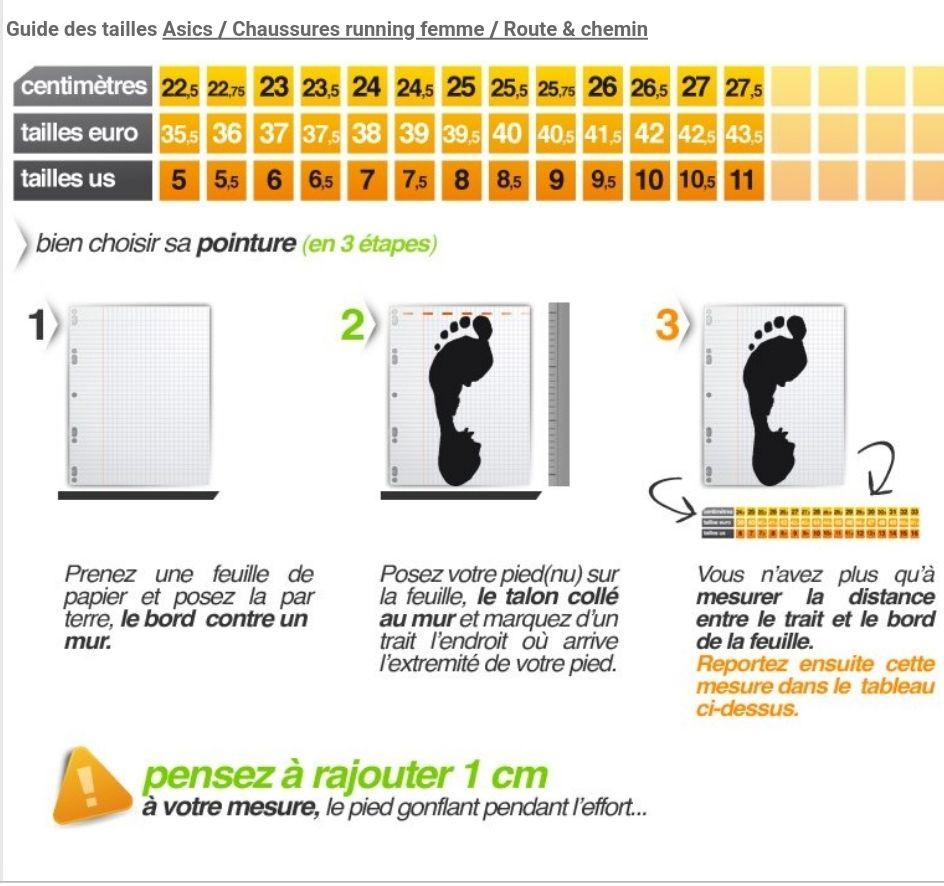 Chaussures Asics 21 Gris Pour Running De Femme Paire Nimbus thCsdQxrB