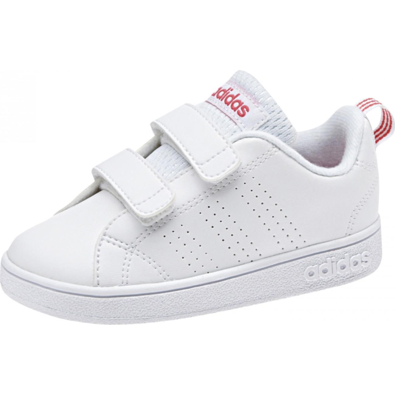 Pour Chaussures Bébé Adidas Clean 21 Advantage Vlctailles 27 VzMUqSpG