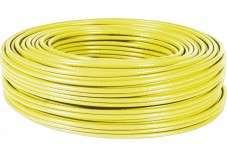 Câble réseau multibrin Dexlan CAT6 F/FTP 100 m - Plusieurs couleurs