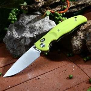 couteau rétractable Y-Start JIN02