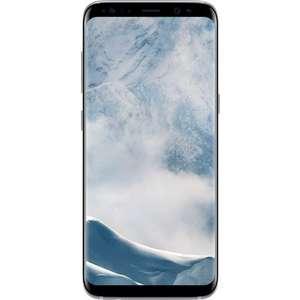 """15% de réduction sur une sélection de produits Téléphonie, Informatique, Photo et Vidéo - Ex : Smartphone 5.8"""" Samsung Galaxy S8 (Frontaliers Suisse)"""