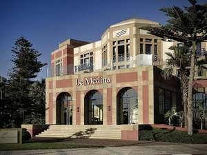Jusqu'à -50% sur les réservations d'hôtel AccorHotels - Ex : 8 jours au Medina Essaouira Hôtel Thalassa Sea & Spa Mgallery (Marrakech du 17/02/2018 au 25/02/2018)