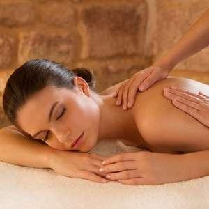 Massage au Spa Nuxe - 1h15