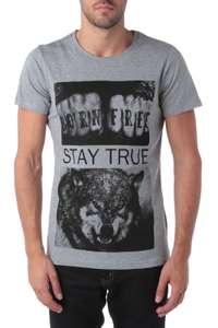 Jusqu'à -70% sur l'outlet - Ex : T-shirt Stay True