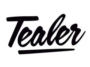 Jusqu'à 50% de remise sur de nombreux articles - Tealer.fr