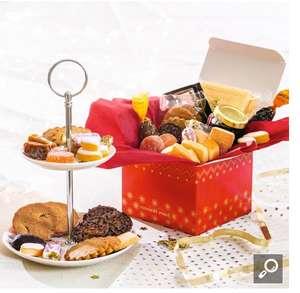 Le Coffret des Délices 31 pièces + un cadeau surprise sans minimum de commande (livraison 5.90€)