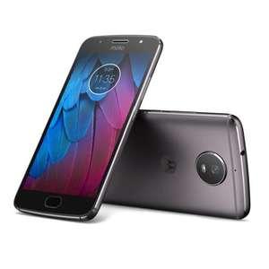 """[Clients Sosh] Smartphone 5.2"""" Motorola Moto G5S Gris Acier - Full HD, Snapdragon 430, RAM 3 Go, ROM 32 Go (via ODR de 50€ + 50€)"""