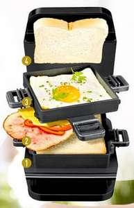 Appareil à petit-déjeuner américain Silvercrest