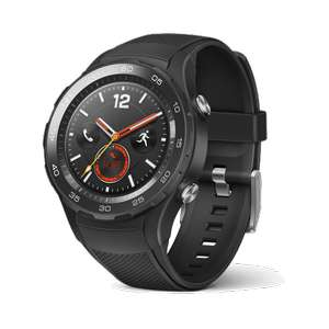 Montre connectée Huawei Watch 2 Sport GPS, Android 2.0 (via ODR 70€)