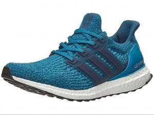 Chaussures Homme adidas Ultra Boost Gris Petrol Night