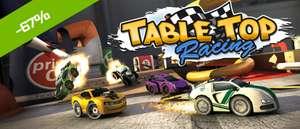 Sélection de jeux Android et Geforce Now en promotion - Ex : Table Top Racing