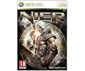 Nier sur Xbox 360