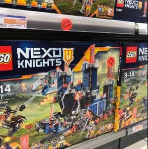 Lego Nexo Knights 70317 - Enval (63)