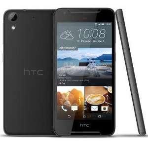 "Smartphone 5"" HTC Desire 628 gris - MT6753, 3Go de ram, 32Go, double sim"