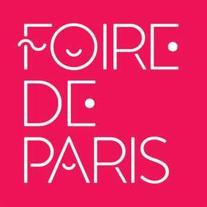 Saint Valentin : 1 billet acheté = 1 billet offert pour la Foire de Paris