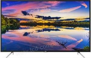 "TV 55"" TCL U55P6006 - LED, 4K UHD, HDR, Smart TV + 30€ offerts en carte cadeau"