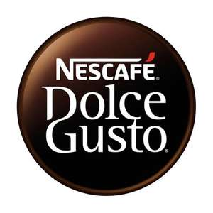 Lot de 9 boîtes de capsules de café Nescafé Dolge Gusto acheté = 3 boîtes offertes (Cappuccino, Chococino, Latte Macchiato Caramel)