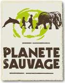 Pass annuel enfant au parc animalier Planète Sauvage (44) + accès 1 jour aux parcs français du groupe Looping à 22,40€ ou adulte à