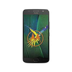 "Smartphone 5.5"" Lenovo Moto G5S Plus - 32 Go ROM, 3 Go RAM, Snapdragon 625, double capteur photo, Or ou Gris"