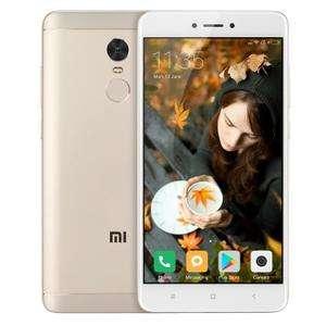 "Smartphone 5.5"" Xiaomi Redmi Note 4 - full HD, SnapDragon 625, 3 Go de RAM, 32 Go, 4G B20 (vendeur tiers)"