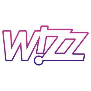 20% de réduction sur tous les vols WizzAir réservés le 01 Mars 2018