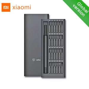 Kit tournevis de précision 24-en-1 Xiaomi Wiha