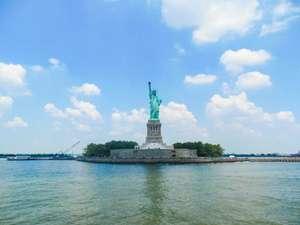 Sélection de vols en promotion - Ex : Vol direct A/R Paris - New York du 10 au 24 Septembre