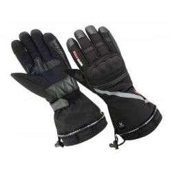 Jusqu'à 50% de réduction sur une sélection de gants moto homologués