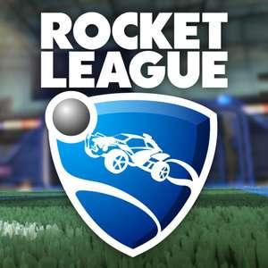 2 objets bonus WWE sur Rocket League