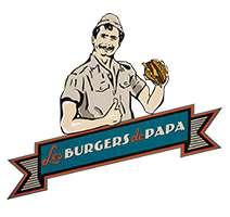 2 euros sur le menu chez BURGER DE PAPA