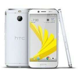 Smartphone HTC 10 Evo - 32 Go, Android 7.0, Argenté