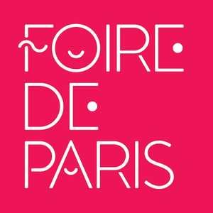 Foire de Paris : 1 billet acheté = 1 gratuit. Soit les deux pour 14€