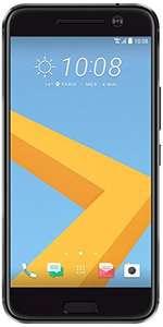 "Smartphone 5.2"" HTC 10 - 32 Go, Nano-SIM, Snapdragon 820 - Carbon"