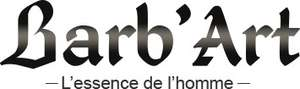 30% de réduction sur tout le site (Barb-art.fr)