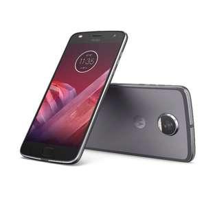 "Smartphone 5.5"" Motorola Moto Z2 Play Gris - 64 Go"