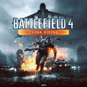 Sélection de DLC Battlefield 4 offerts sur PS4 / Xbox One / PC (Dématérialisés)